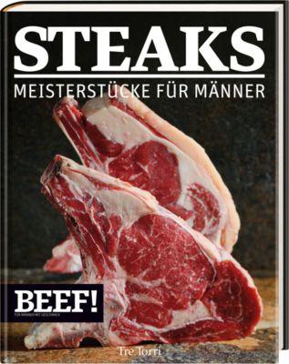 BEEF! Steaks -  pdf epub
