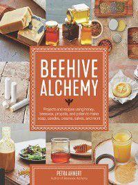 Beehive Alchemy, Petra Ahnert