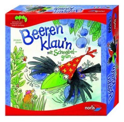 Beeren klau'n (Kinderspiel)