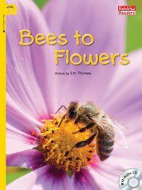 Bees to Flowers, S.H. Thomas