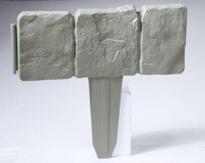 Beetabgrenzung Steine, Sparset