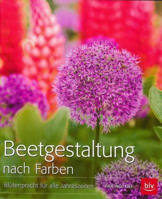 Beetgestaltung nach Farben, Falk-Ingo Klee