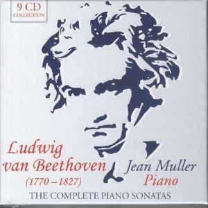 Beethoven, Jean Muller
