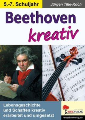 Beethoven kreativ, Jürgen Tille-Koch
