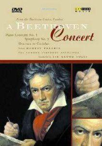 Beethoven, Ludwig van - A Beethoven Concert: Piano Concert No.1 u.a., Ludwig van Beethoven