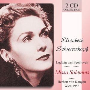 Beethoven: Missa Solemnis, Ludwig van Beethoven