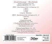 Beethoven: Missa Solemnis - Produktdetailbild 1