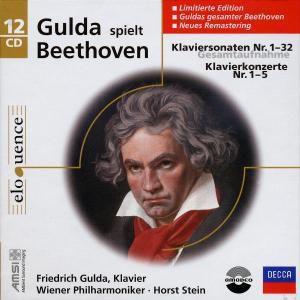 Beethoven: Piano Sonatas Nos. 1-3, Ludwig van Beethoven
