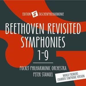 Beethoven: Revisited Sinfonien 1-9, Taschenphilharmonie