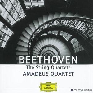 Beethoven: The String Quartets, Amadeus Quartet