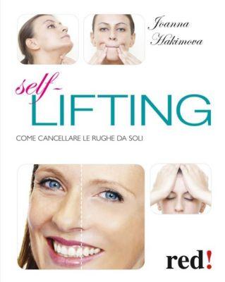 BEF: Self lifting, Joanna Hakimowa