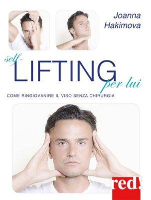 BEF: Self lifting per lui, Joanna hakimova
