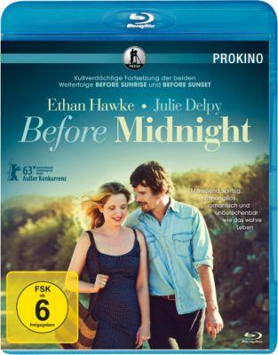 Before Midnight, Ethan Hawke, Julie Delpy