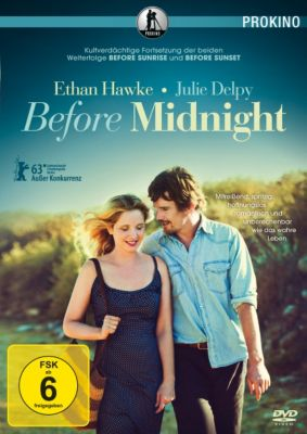 Before Midnight, Ethan Hawke, Julie Delpy