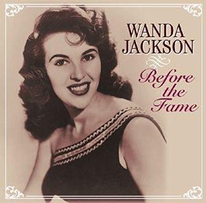 Before The Fame, Wanda Jackson