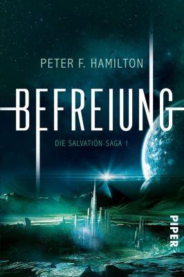 Befreiung - Peter F. Hamilton |
