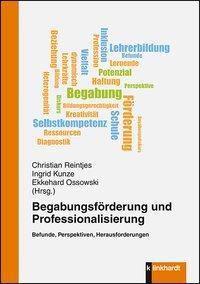 Begabungsförderung und Professionalisierung -  pdf epub