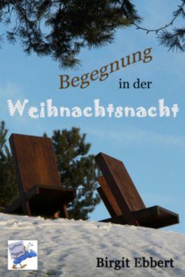 Begegnung in der Weihnachtsnacht, Birgit Ebbert