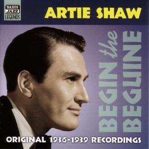 Begin The Beguine, Artie Shaw