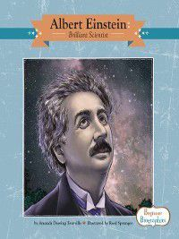 Beginner Biographies Set 2: Albert Einstein, Amanda Doering Tourville