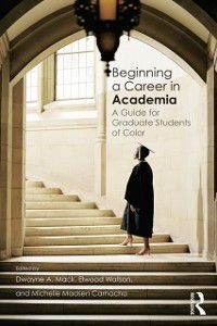 Beginning a Career in Academia