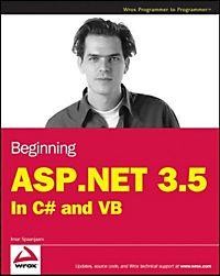 beginning asp.net by imar spanjaars pdf
