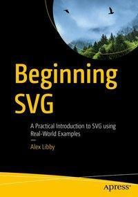 Beginning SVG, Alex Libby