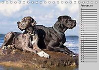Begleit- und Arbeitshunde (Tischkalender 2019 DIN A5 quer) - Produktdetailbild 2