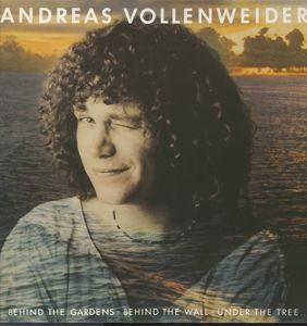 Behind The Gardens-Behind The Wall-Under The Tree (Vinyl), Andreas Vollenweider