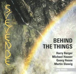 Behind The Things, Svevende