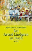 Bei Astrid Lindgren zu Tisch, Sybil Gräfin Schönfeldt