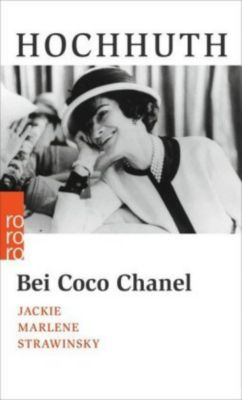 Bei Coco Chanel - Rolf Hochhuth |