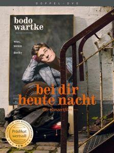 Bei Dir Heute Nacht-Der Konzertfilm, Bodo Wartke