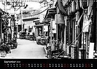 Beijing - monochrom (Wandkalender 2019 DIN A3 quer) - Produktdetailbild 9