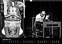 Beijing - monochrom (Wandkalender 2019 DIN A3 quer) - Produktdetailbild 2