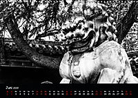 Beijing - monochrom (Wandkalender 2019 DIN A3 quer) - Produktdetailbild 6