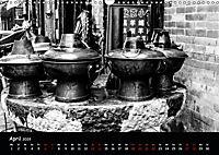 Beijing - monochrom (Wandkalender 2019 DIN A3 quer) - Produktdetailbild 4