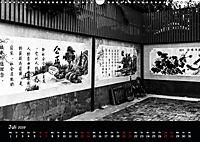 Beijing - monochrom (Wandkalender 2019 DIN A3 quer) - Produktdetailbild 7