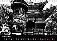 Beijing - monochrom (Wandkalender 2019 DIN A4 quer) - Produktdetailbild 3