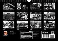 Beijing - monochrom (Wandkalender 2019 DIN A4 quer) - Produktdetailbild 9