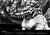 Beijing - monochrom (Wandkalender 2019 DIN A4 quer) - Produktdetailbild 10
