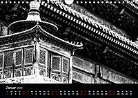 Beijing - monochrom (Wandkalender 2019 DIN A4 quer) - Produktdetailbild 1