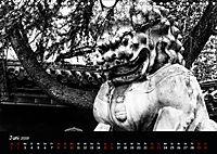 Beijing - monochrom (Wandkalender 2019 DIN A4 quer) - Produktdetailbild 6