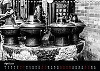 Beijing - monochrom (Wandkalender 2019 DIN A4 quer) - Produktdetailbild 4