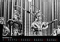 Beijing - monochrom (Wandkalender 2019 DIN A4 quer) - Produktdetailbild 11