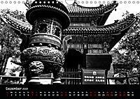 Beijing - monochrom (Wandkalender 2019 DIN A4 quer) - Produktdetailbild 12