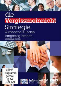 Beim Kunden Positiv In Erinnerung Bleiben., Wolfgang Ronzal