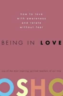 Being in Love, English edition, Osho