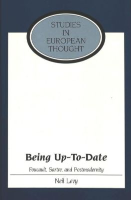 Being Up-To-Date, Neil Levy