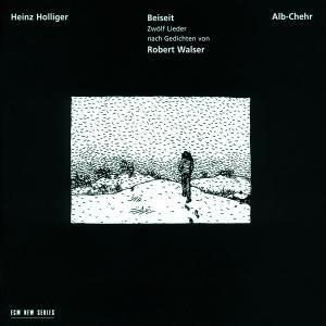 Beiseit/Alb Chehr, Heinz Holliger